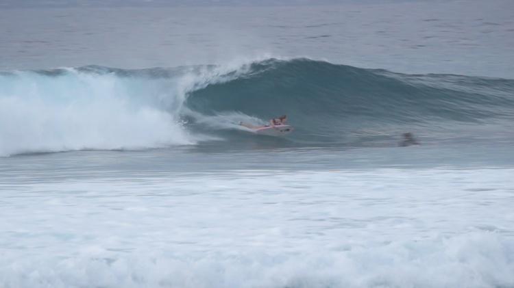 Pipeline Hawaii 2014